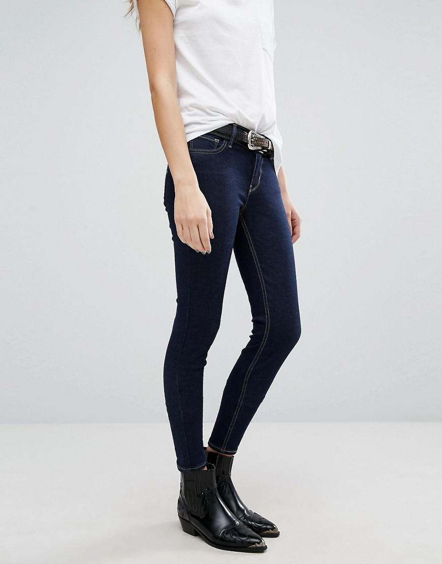 levi s innovation super skinny jeans