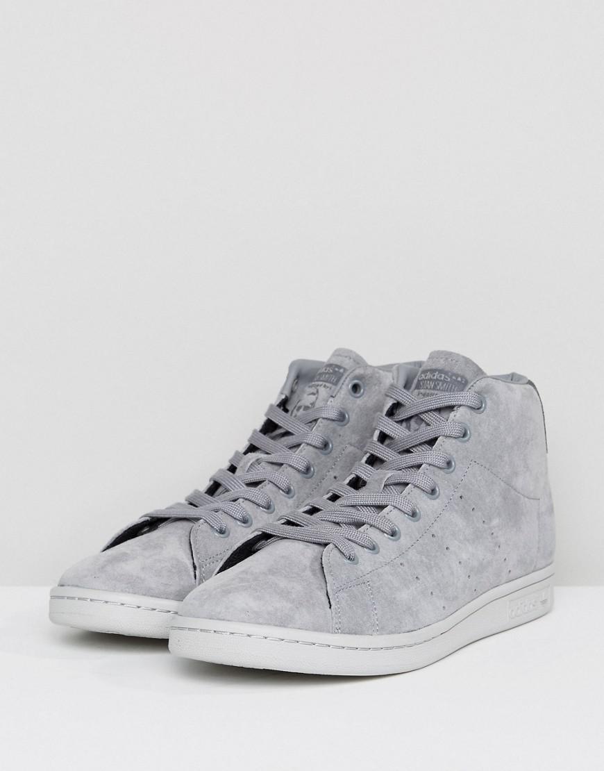 adidas originals stan smith mid