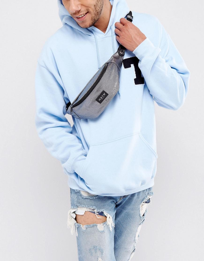 hxtn supply frost one fanny pack