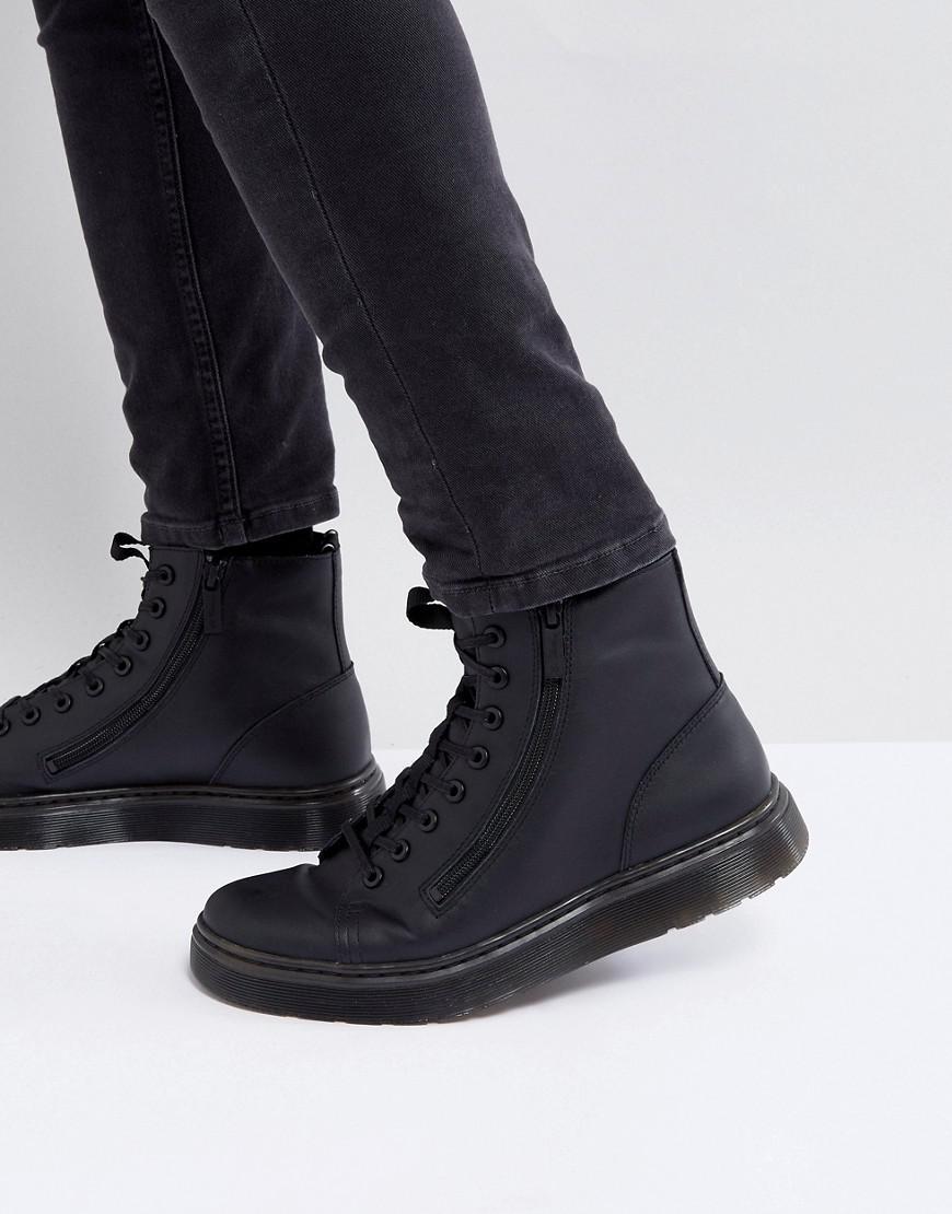 Asos Mens Black Shoes