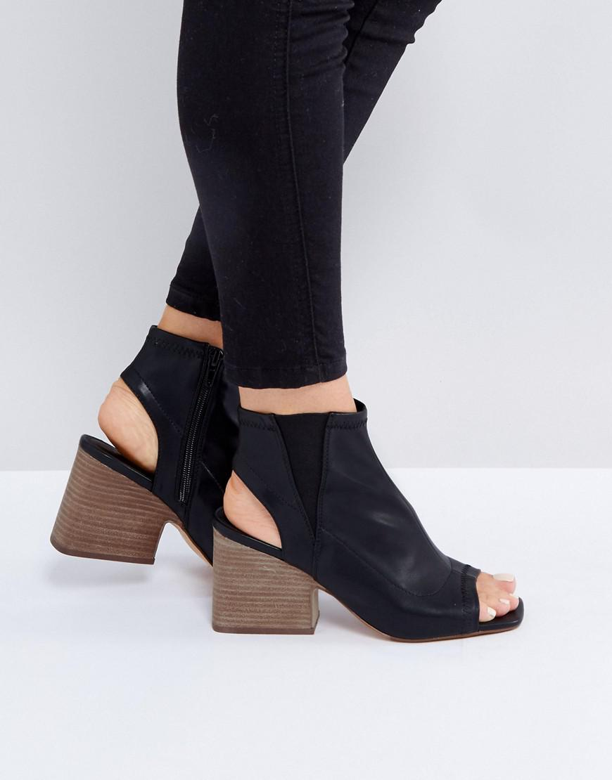 asos replay me shoe boots