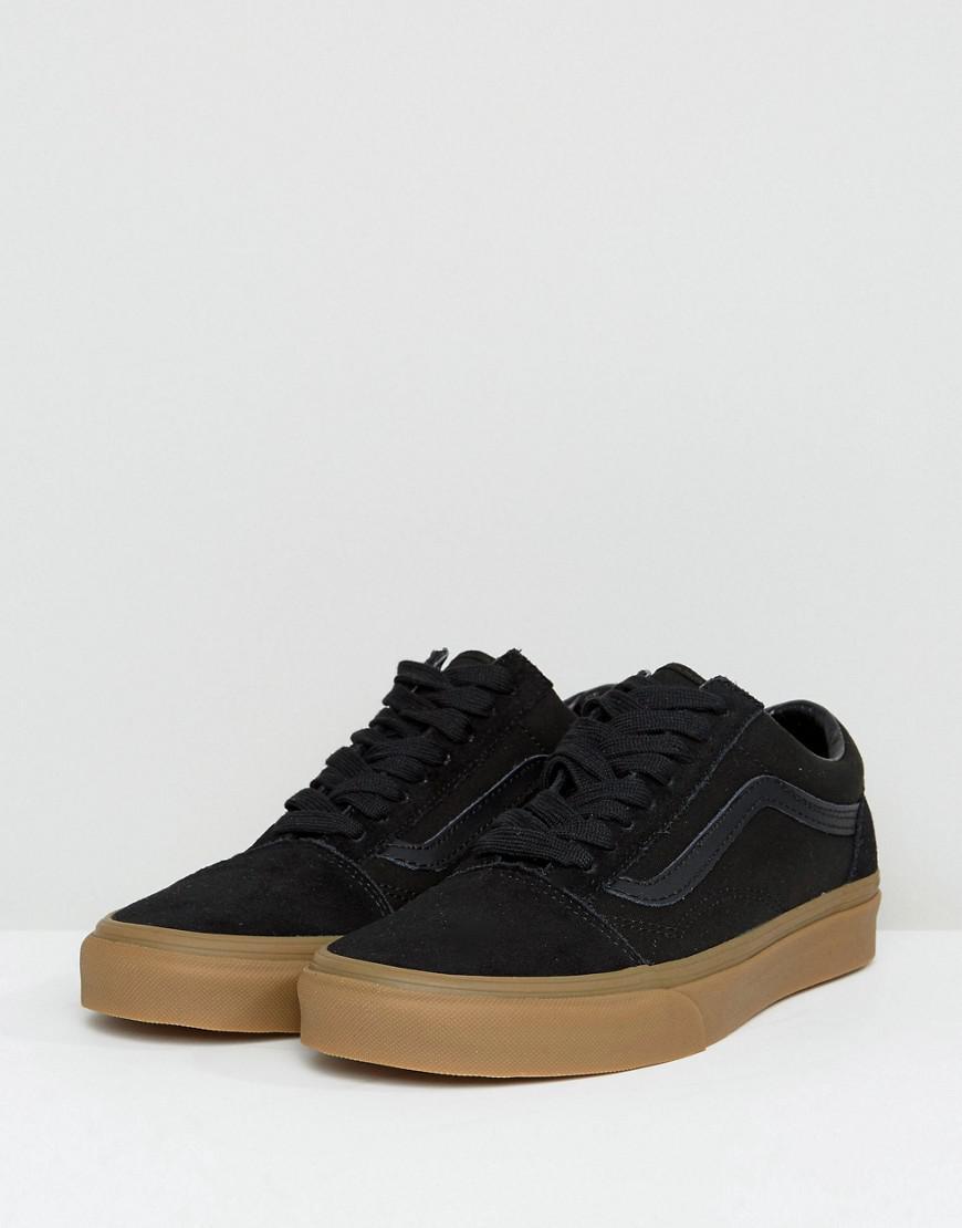 Fashion shoes   Vans Old Skool Sneakers