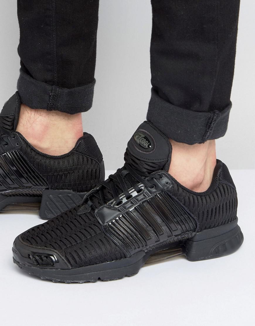 adidas originals - climacool 1 - baskets - noir ba8582