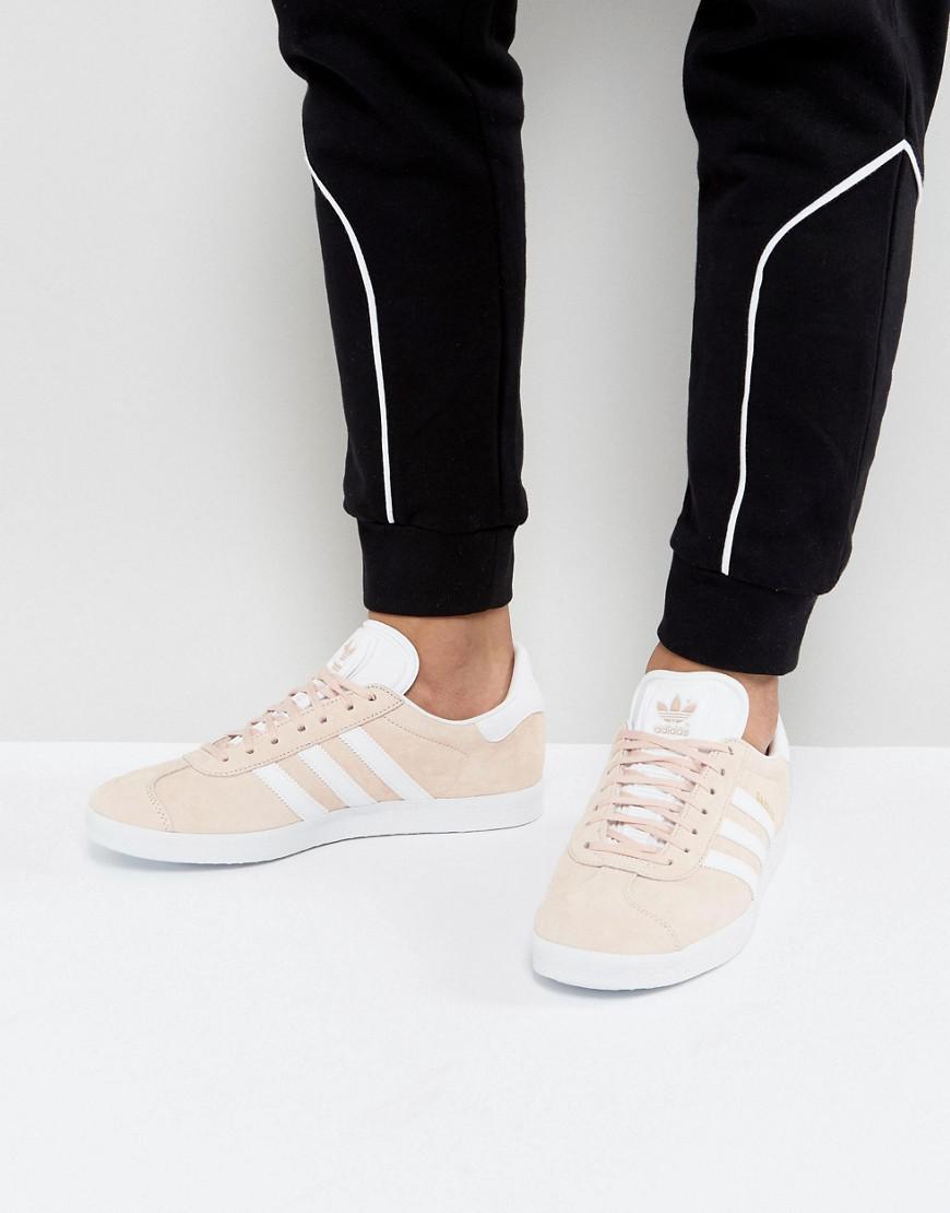 adidas originals gazelle bb5472 scarpe da ginnastica rosa