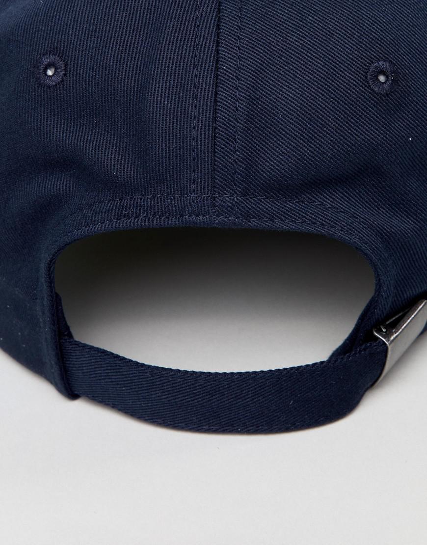 2c92b7b3 Fashion accessories | Tommy Jeans 90S Sailing Capsule Flag Logo Soft  Baseball Cap In Navy | Modysta