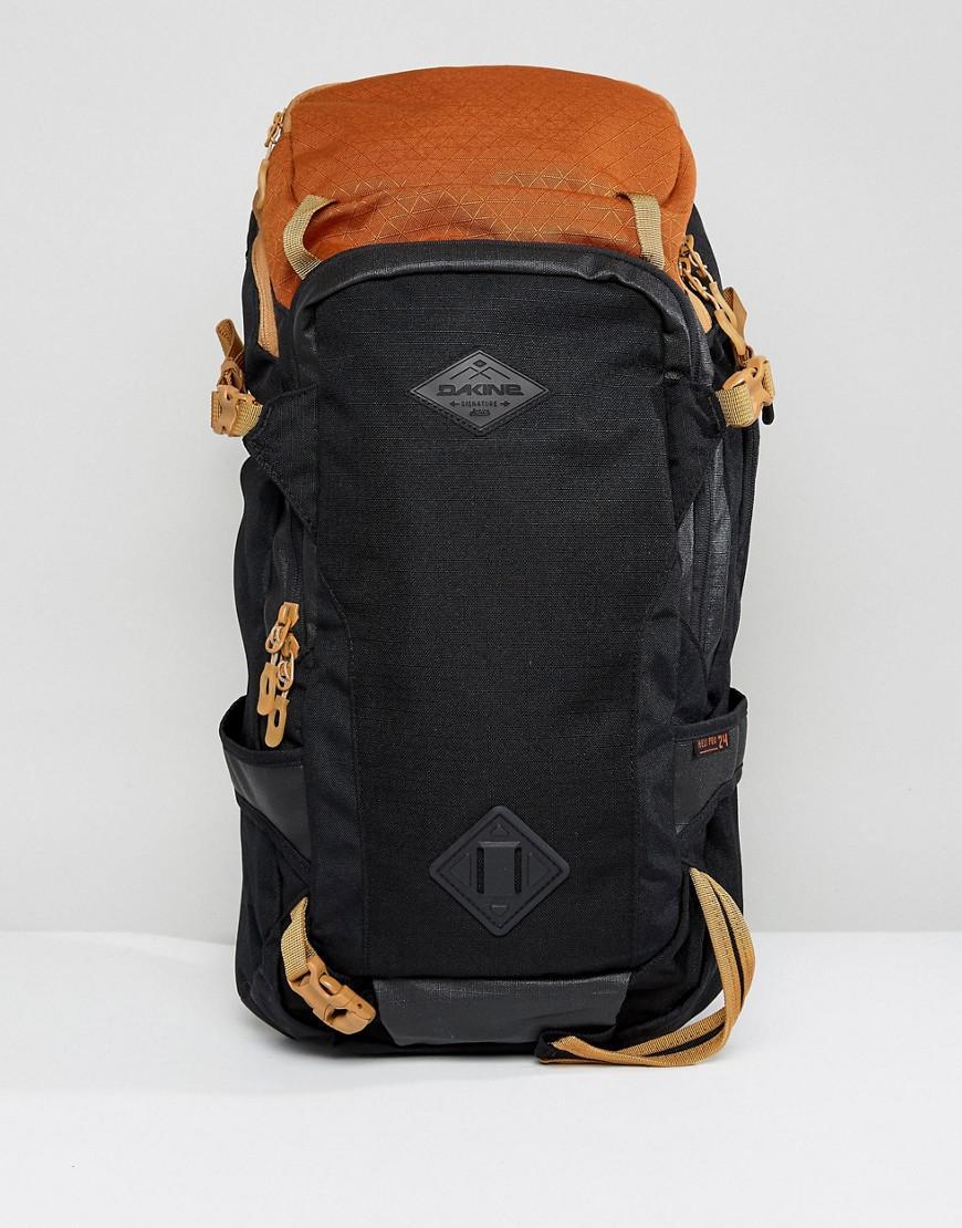 dakine heli pro backpack 24l