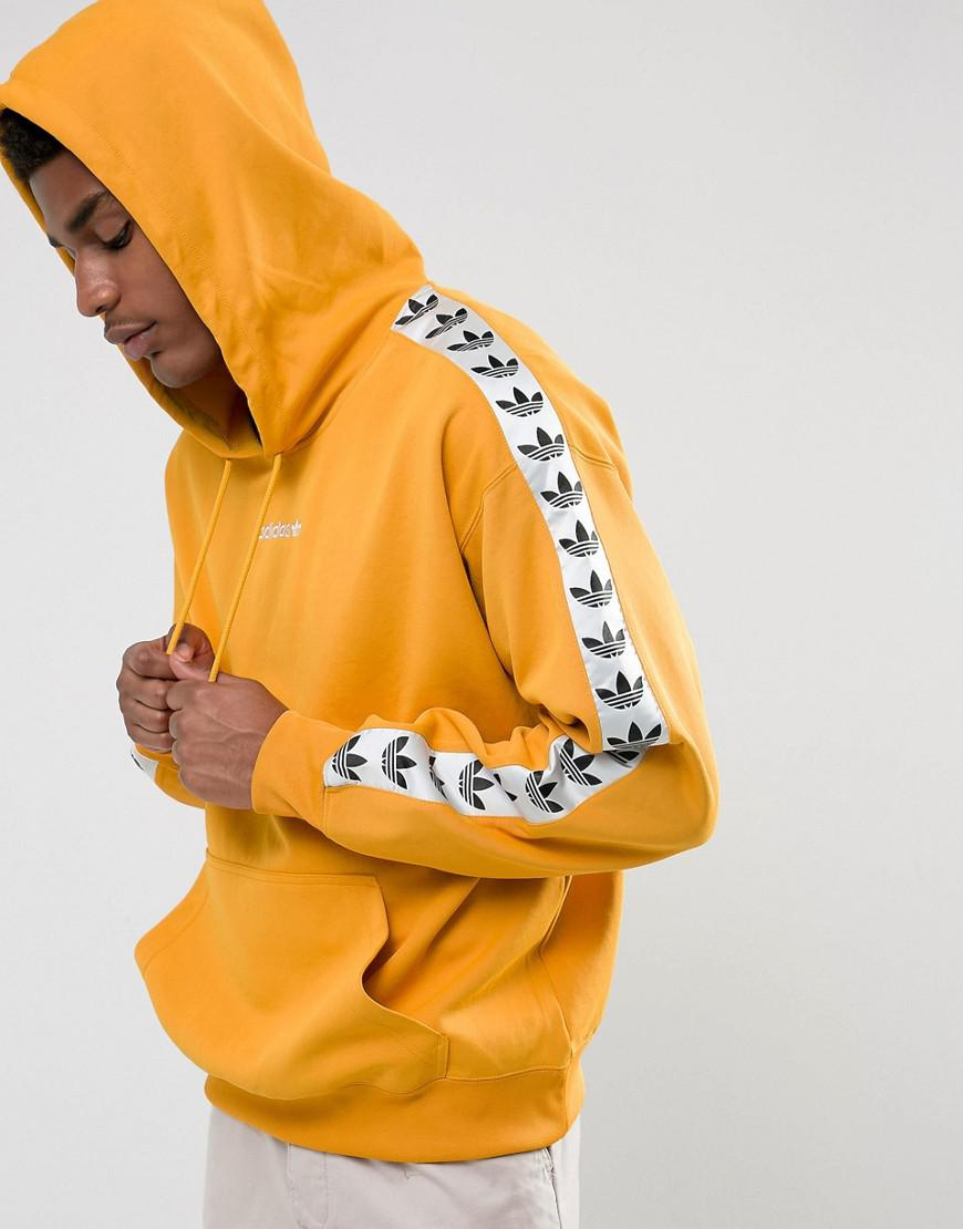Adidas Tape Shoes Tnt Yellow Originals In Fashion Adicolor Hoodie THnZxq