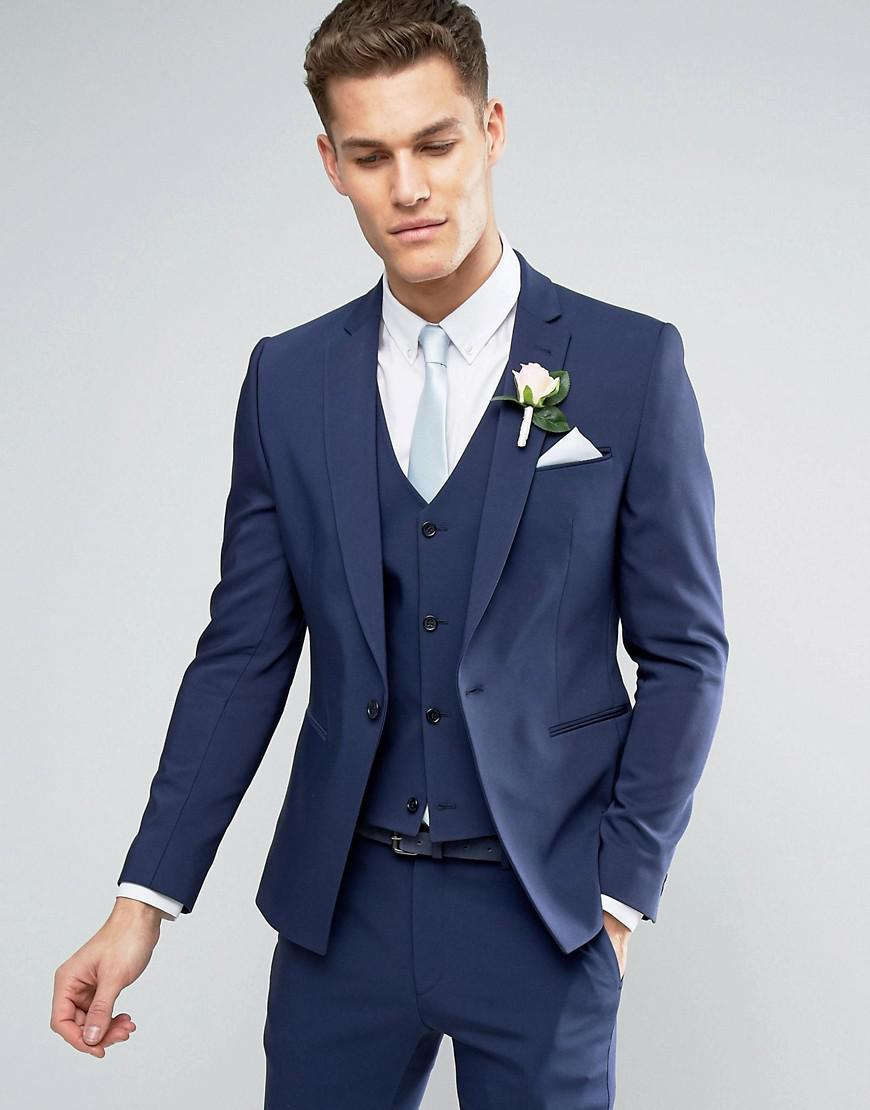 ASOS DESIGN skinny suit in navy. £ MIX & MATCH. ASOS DESIGN skinny suit trousers in navy. £ River Island skinny fit suit trousers in rust. £ River Island skinny fit wedding suit trousers in navy check. £ MIX & MATCH. Heart & Dagger skinny suit in black/white dogstooth.