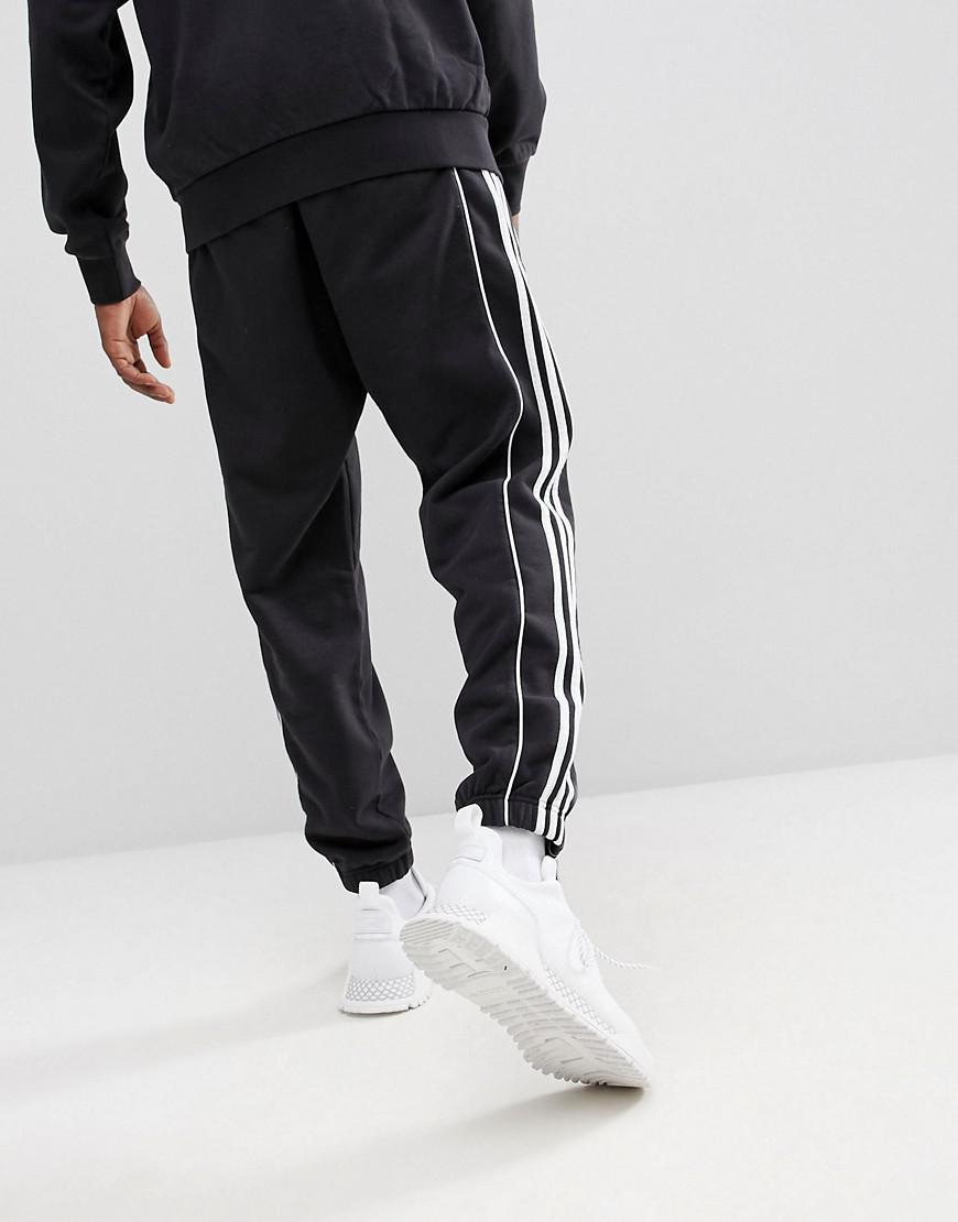 Adidas Originals Nova Retro Joggers In