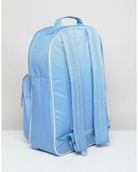 adidas originals adicolor backpack in blue cw0631