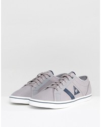 le coq sportif aceone sneakers in gray 1710208