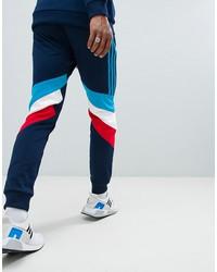 adidas originals palmerston joggers in navy dj3456