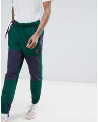 adidas originals atric outdoor joggers in green cd6806