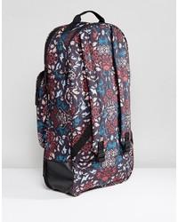 adidas originals ornamental backpack in black