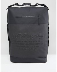 adidas originals nmd large backpack in black ce2359