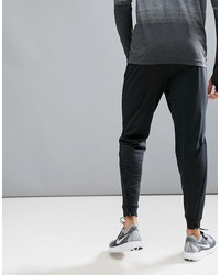 genuine shoes 2018 shoes premium selection Nike Running Shield Phenom Trousers In Black 859234010