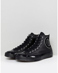 converse chuck taylor all star 70 hi sneakers in black 159680c