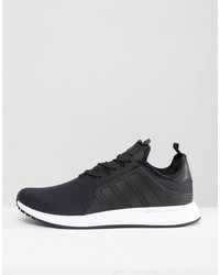 adidas originals x_plr sneakers in black bb1100