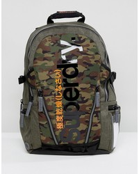 superdry neo camo tarp backpack