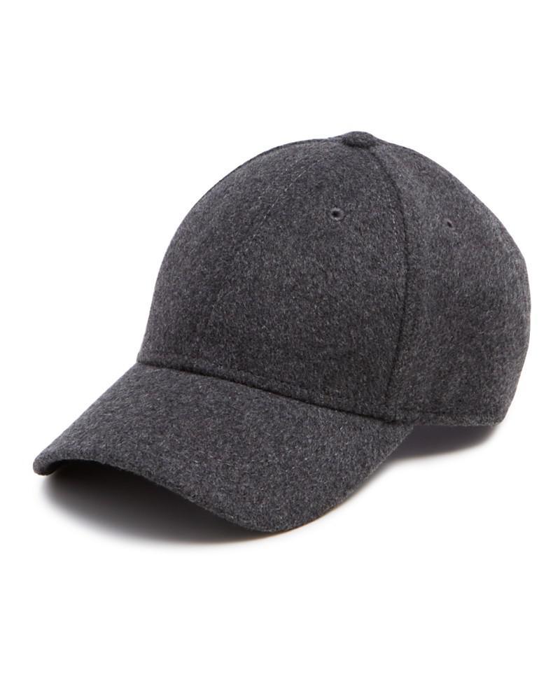gents cashmere blend cap