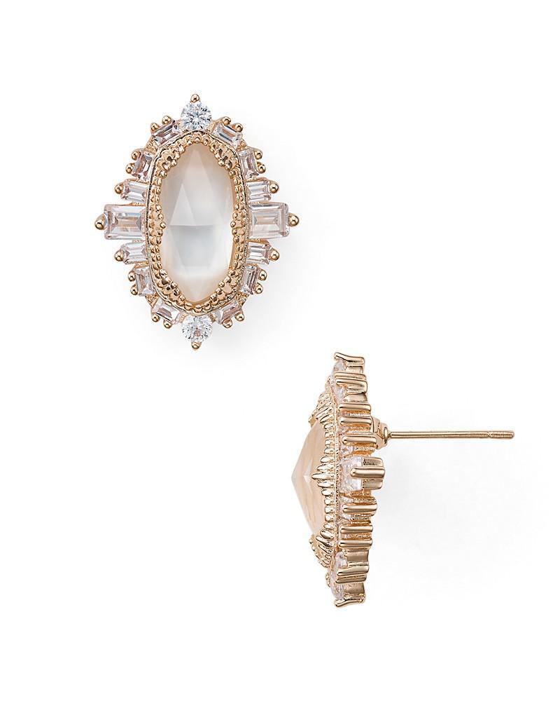 kendra scott keely earrings