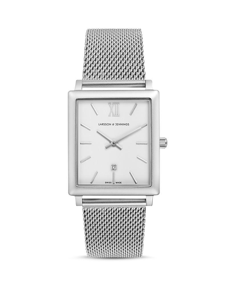 larsson & jennings norse watch, 40mm
