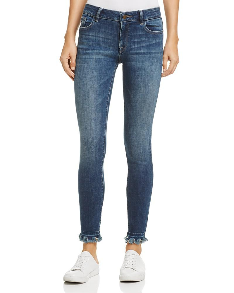 dl1961 marguax instasculpt ankle skinny jeans in harlow