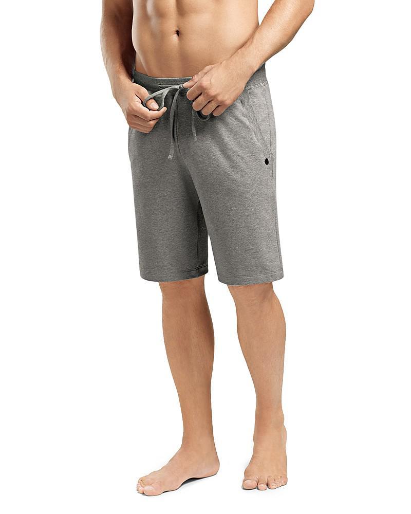hanro luis shorts