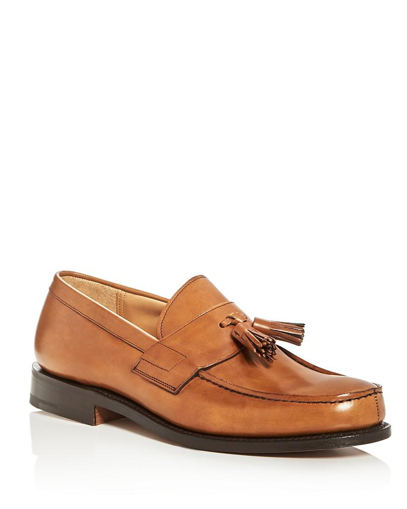 church's radley tassel loafers