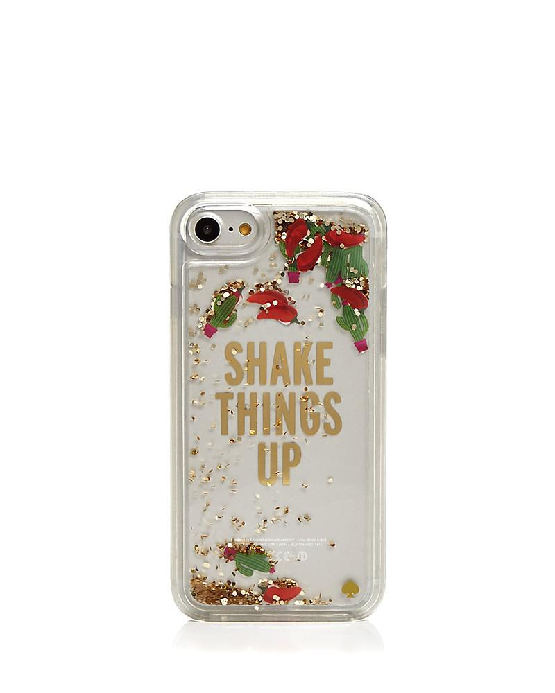 kate spade new york shake things up iphone 7/8 case