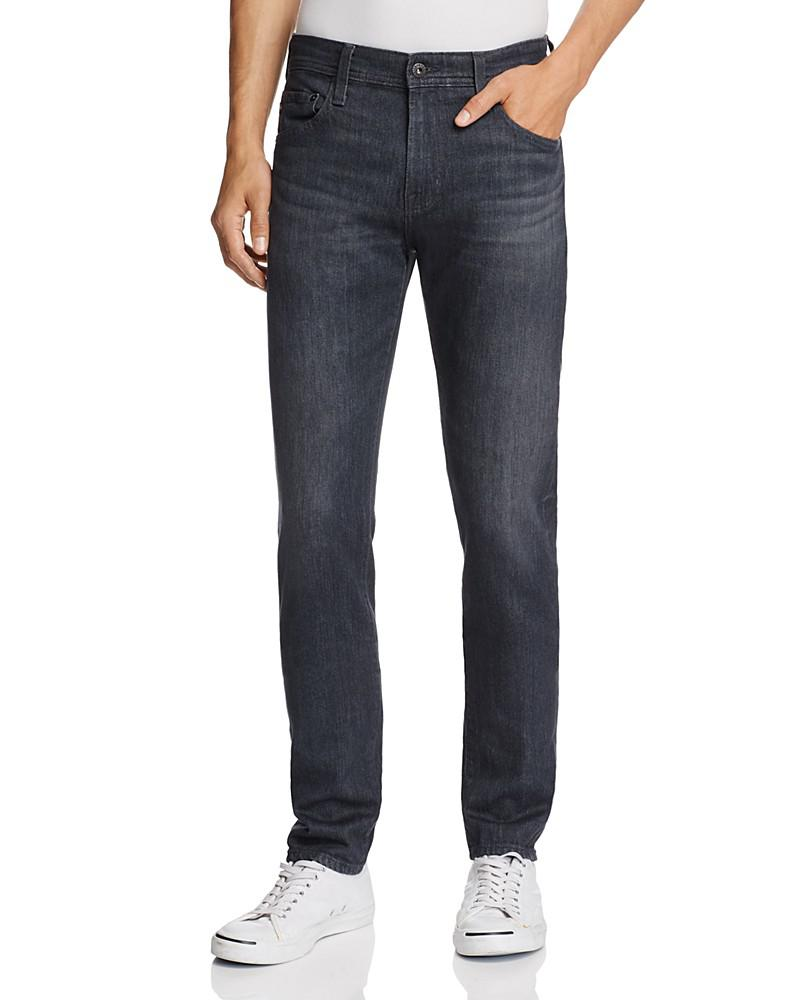 ag dylan super slim fit jeans in tempo