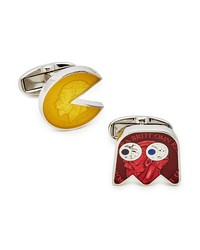 paul smith pac man cufflinks
