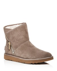 ugg® women's kip suede booties