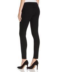 ag legging ankle jeans in black ink