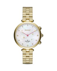 kate spade new york holland smartwatch, 37.5mm