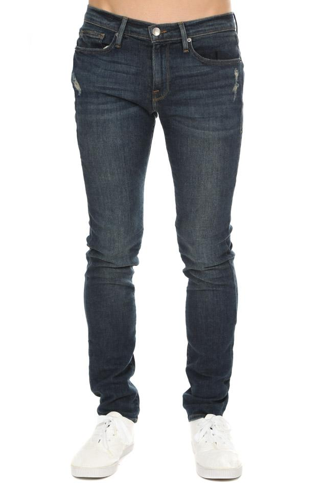 frame denim - frame denim l'homme skinny