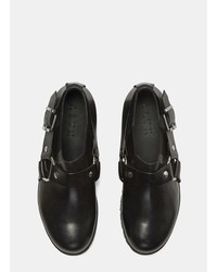 alyx  chef daddy shoes in black