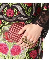 multi-finger ring