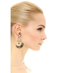 dannijo grianne earrings