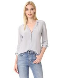 equipment adalyn blouse