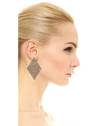 theia jewelry soft chandelier earrings