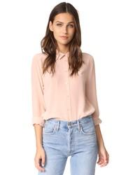 equipment essential blouse