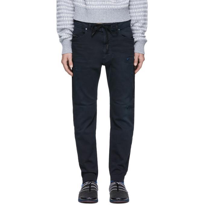 blue narrot cb-ne jogg jeans