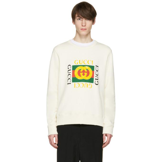 ivory logo pullover