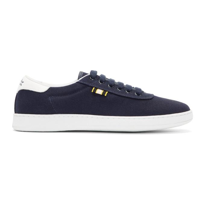 navy apr-003 sneakers