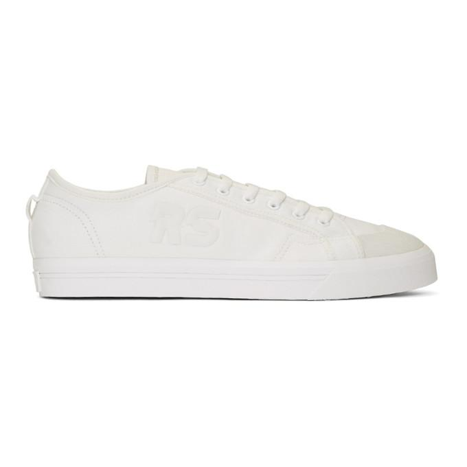 off-white adidas originals edition spirit low sneakers