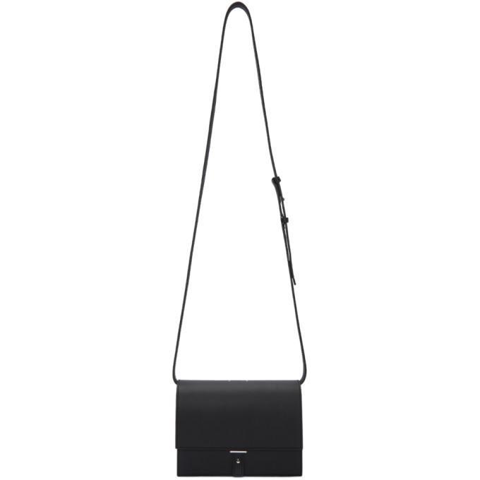 black ab 10 bag