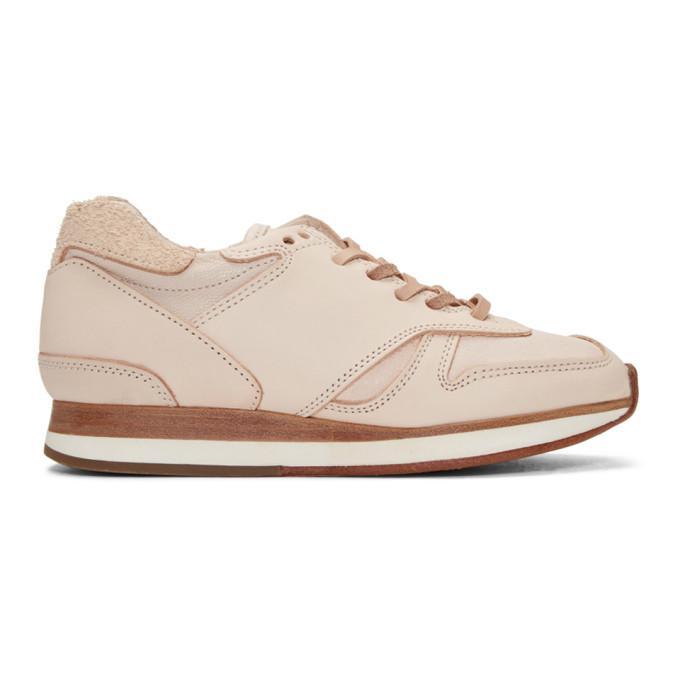 beige manual industrial products 08 sneakers
